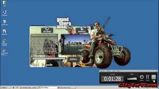 Grand Theft Auto 5 | GTA 5 Installer PC [XBOX-PC-PS3] | GTA V