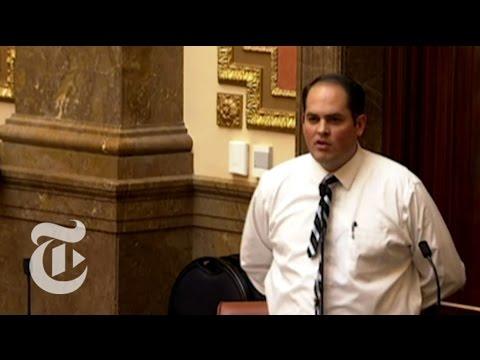 Utah's White-Collar Crime Registry | The New York Times