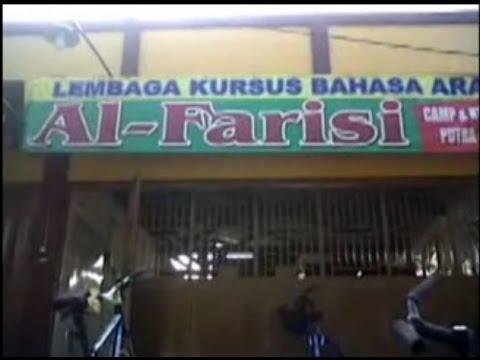 Al Farisi Marhalah 105 Moment (kursus bahasa arab) pare kediri