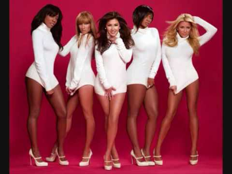 Danity Kane - Make Me Sick