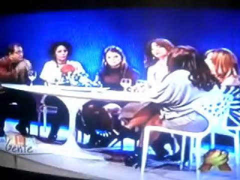 Melymel vs La Materialista (Debate del HipHop y El Dembow) @t Hola Gente (ED) WwW.EnDesakato.Com