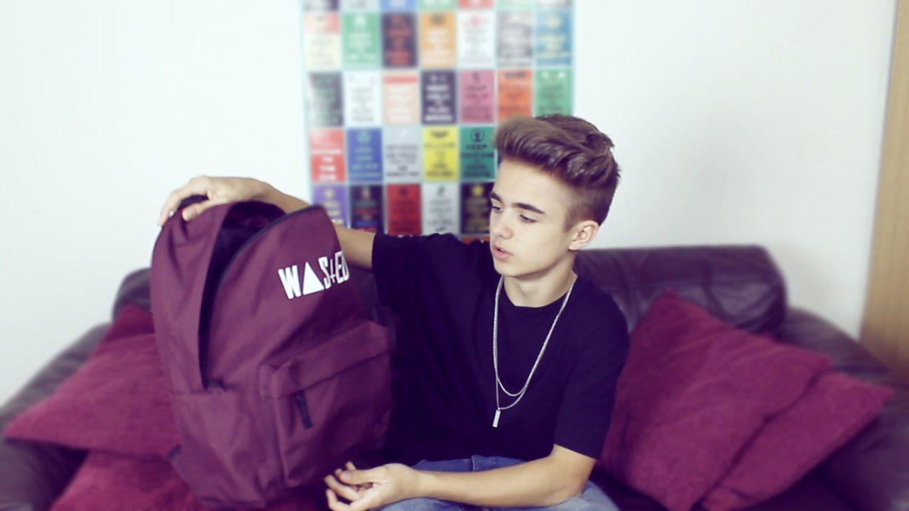 Jake Mitchell Logo Favourites | Jake Mitchell