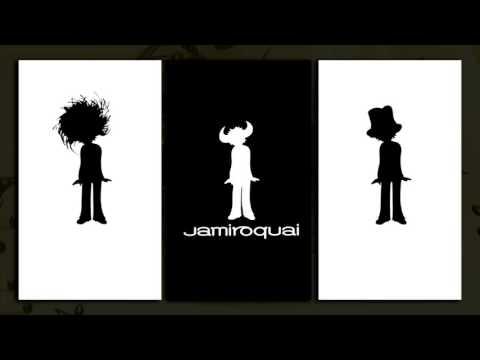 Jamiroquai Mix - Acid-jazz, Reborn Funk Movement