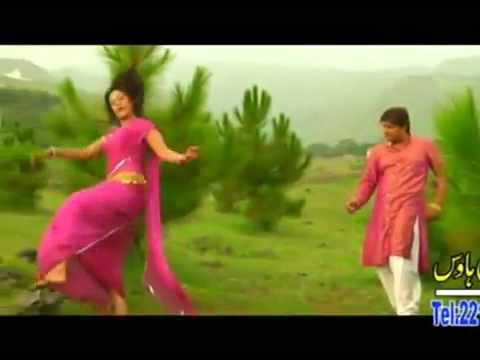 pashto new film gadar song 2013