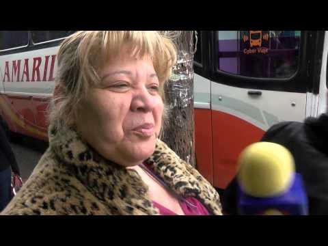 Las Noticias - El Resbalón con Luis Beza