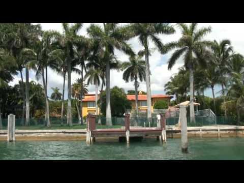 Star Island Miami Beach Tour