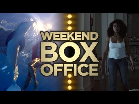 Weekend Box Office - September 12 - 14 - Studio Earnings Report HD