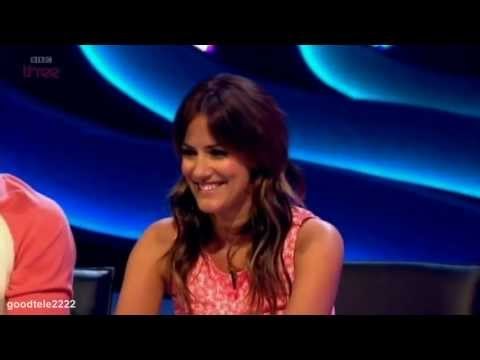Caroline Flack - Sweat The Small Stuff Best Bits