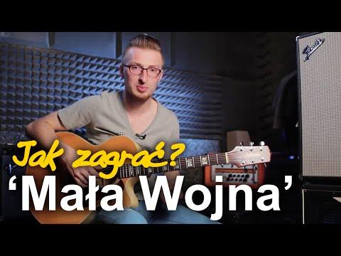 Jak Zagrać Na Gitarze: