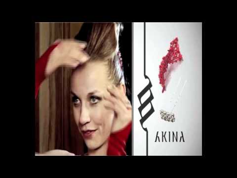 AKINA - Www.akina.com.pl - Spinka Roku SRL154, Szpilka SZ03