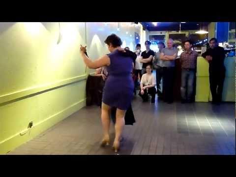 lesbian dancing videos