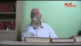 Necmeddin İlgen - Bab Beb Bib Herşey Allah'ı Gösterir