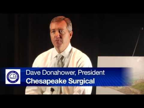Chesapeake Academy Ahead With Confidence Video
