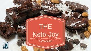Keto-Joy Fat Bombs Live Recipe with Lee & Family