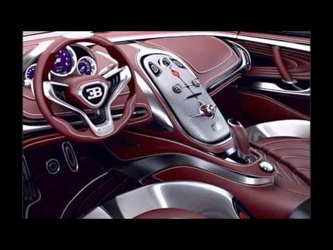 bugatti gangloff concept the new bugatti veyron youtube. Black Bedroom Furniture Sets. Home Design Ideas