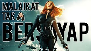 5 Karakter Superhero Wanita Paling HOT! - TOP 5
