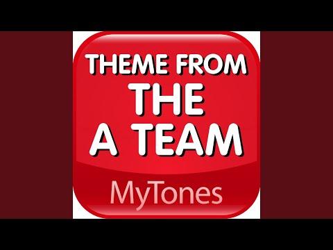 The A Team TV Ringtone