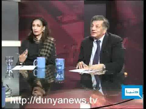 Dunya TV-POLICY MATTERS-13-11-2010-3
