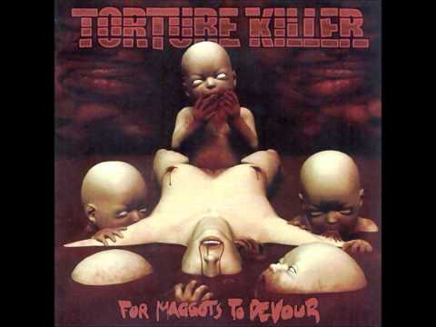 Torture Killer - Torture To Death