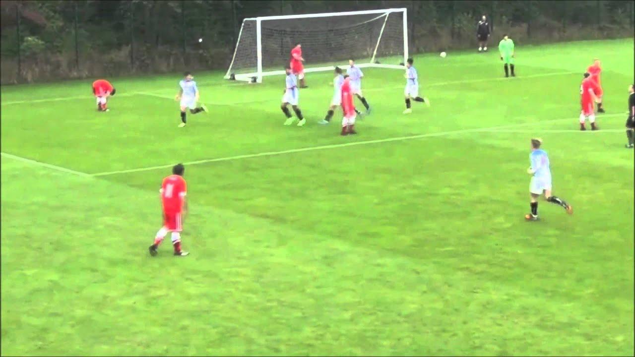 Match Highlights: Huddersfield Town U18s 4 - Cardiff City U18s 1 ...