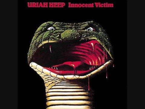 Uriah Heep - Choices
