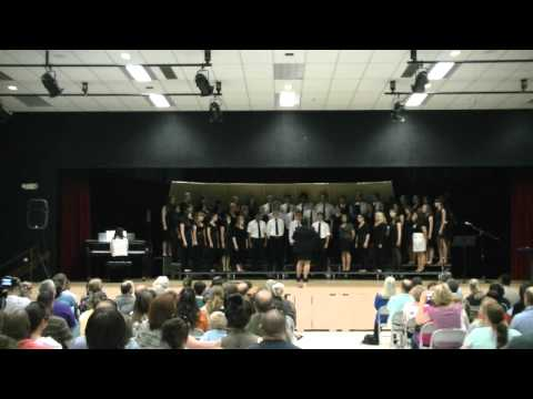 Sing We and Chant by Thomas Morley.WMV