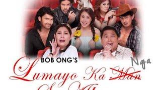 Download Lagu Pinoy movie 2016 - Lumayo Ka Nga Sa Akin Gratis STAFABAND