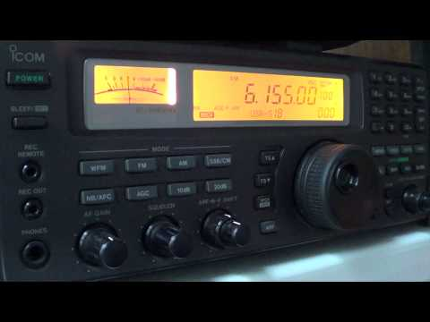 Shortwave radio listening picks at 2300 UT A13 summer schedules
