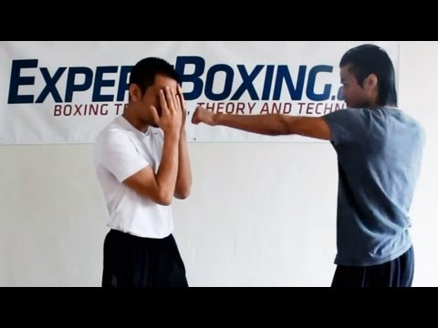 Boxing Self-Defense Techniques Image 1