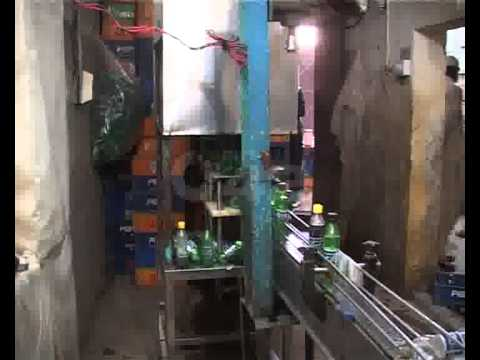 Food Safety Officers Raid & Seal Rahat Cola Factory Pkg By Asif Jafri City42