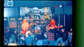 Watch Manilla Road Rites Of Blood video