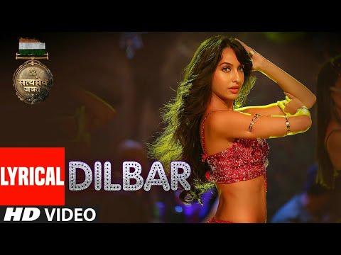 Download Lagu  DILBAR al | Satyameva Jayate | John Abraham, Nora Fatehi, Tanishk Bagchi, Neha Kakkar, Ikka Mp3 Free