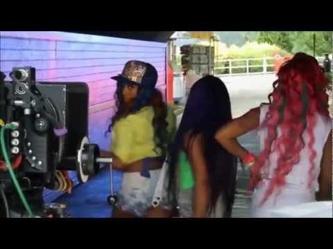 The Omg Girlz- Can't Stop loving You [Fan Video]