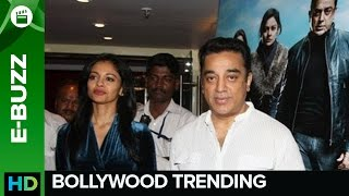 Vishwaroopam - Kamal Haasan Talks About 'Vishwaroopam' Controversy