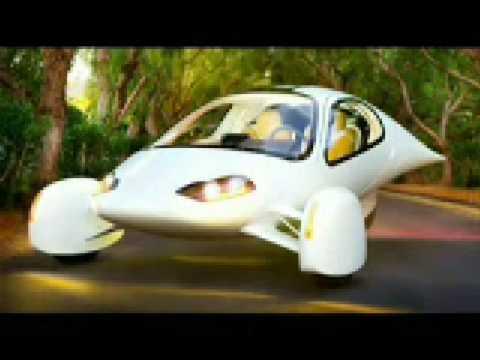 Autos Del Futuro Prototipos Video