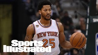 download Is Derrick Rose Telling The Truth? | SI NOW | Sports Illustrated Video
