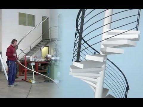 votre garde corps inoxdesign personnalis en 4 tapes youtube. Black Bedroom Furniture Sets. Home Design Ideas