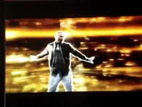 Chris Brown -- Forever