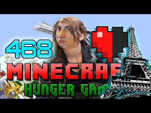 Minecraft: Hunger Games W mitch! Game 468 - Best Hunger Games Ever! video