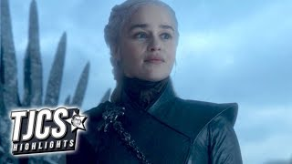 Game Of Throne Finale Breaks HBO All-Time Ratings Record