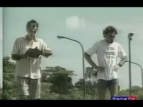 Ayrton Senna e Nuno Cobra: O Trabalho e a Amizade
