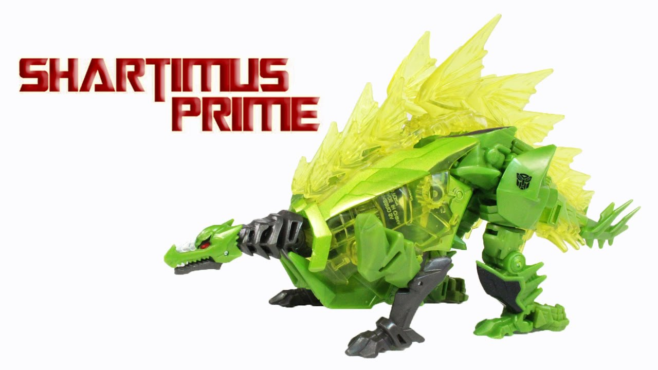 Transformers Age of Extinction Snarl Toy Transformers 4 Snarl Age of