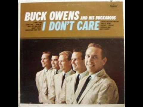 Buck Owens - Louisiana Man