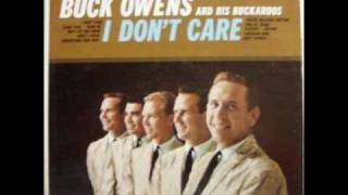 Watch Buck Owens Louisiana Man video