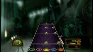 Vídeo 39 de Guitar Hero