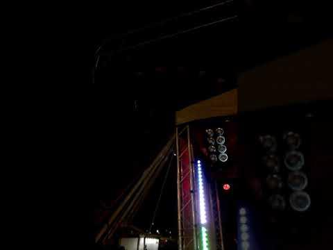 Szilveszter 2020 Székesfehérvár-Tűzijáték