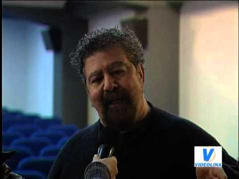 Don Chisciotte: Claudio Di Palma e Lello Arena diretti da Nadia Baldi