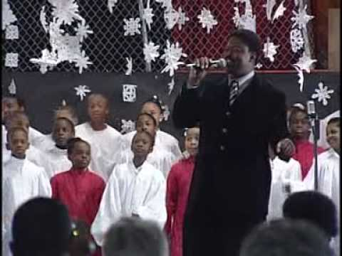 The Trey Whitfield School Choir.mov