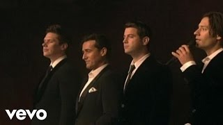 Watch Il Divo The Winner Takes It All video