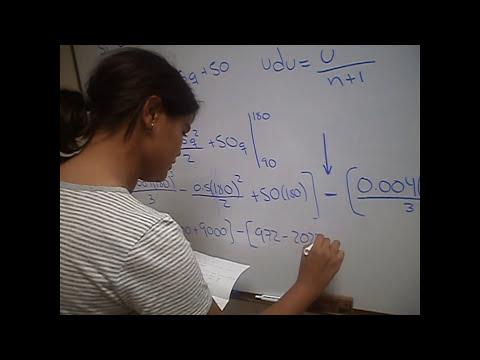 calculo integral problema de aplicacion.wmv
